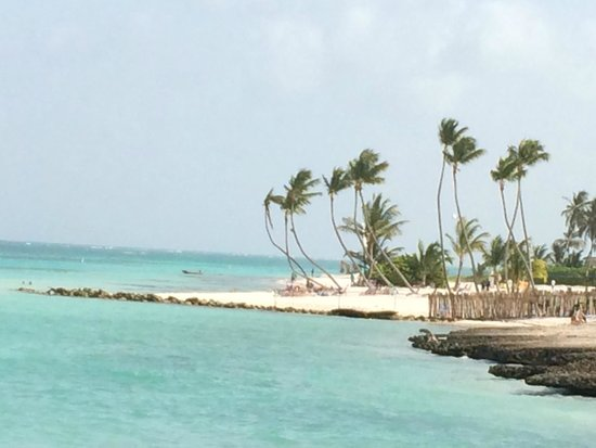 Club Med Punta Cana : Espacio Tridente