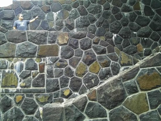 Gooseberry Falls State Park: Castle Action