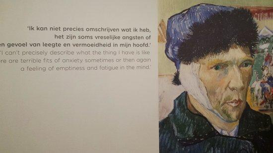 Van-Gogh-Museum: 2014-07 Van Gogh museum