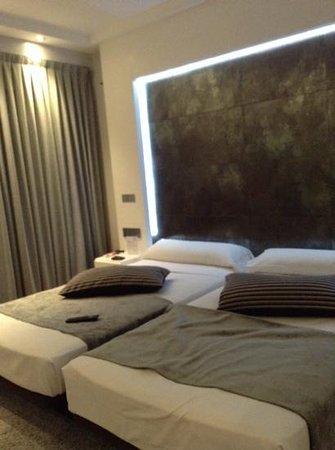 Hotel Francisco I : suite