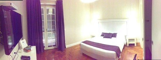 La Villetta Suite: Suite no. 4