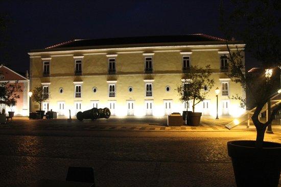 Pestana Cidadela Cascais: Museum