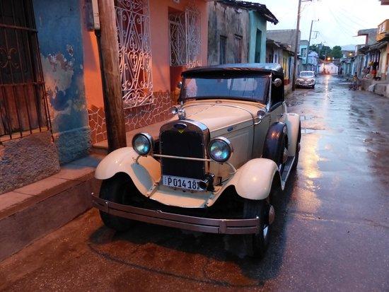 Hostal Las Margaritas: Trinidad
