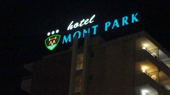 Mont Park : Hotel Monte Park