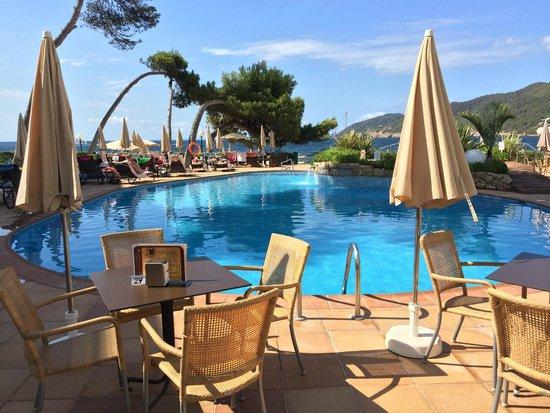 Catalonia Ses Estaques: Pool