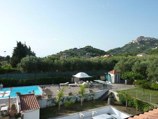 Villa Liberti - Pool