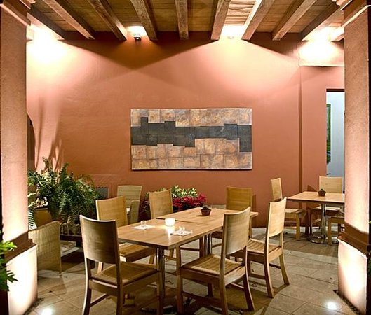 Hotel La Casona de Tita: El Arte a tu alcanze...