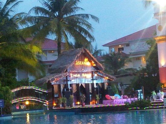 Aseania Resort & Spa Langkawi Island: Scène