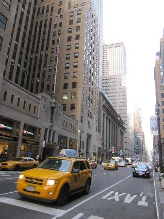 Manhattan Walking Tour: Vistas de Manhattan