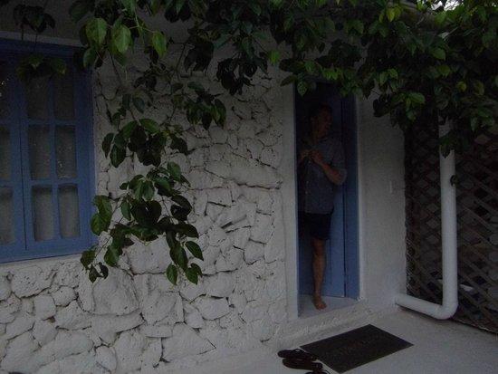 Coralina Island : outside the room
