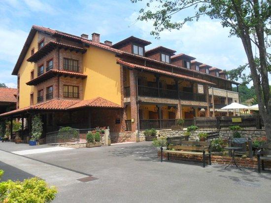 Hotel Maria Manuela: Hotel