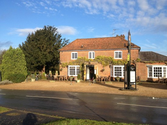 Bedford Arms Hotel: The Bedford Arms