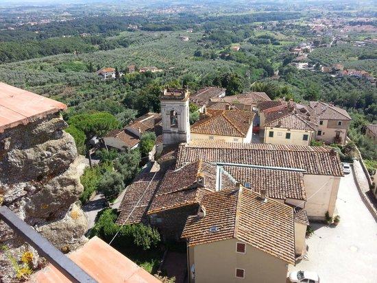Larciano Castello