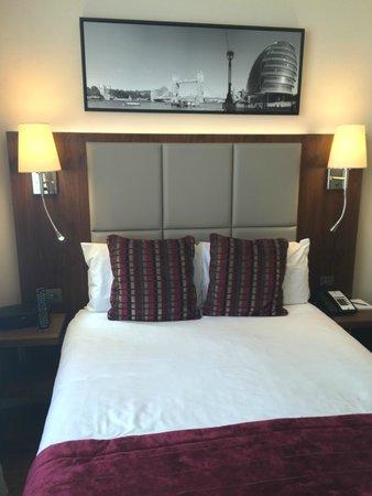 The Belgrave : Room