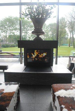 Ramada Apollo Amsterdam Centre: Hotel Lobby