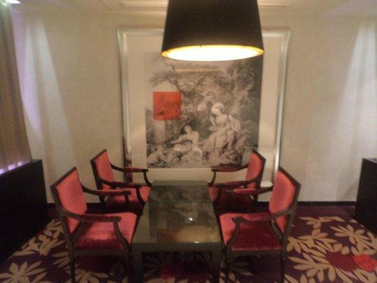 hotel picture of relais spa paris roissy cdg roissy en france tripadvisor. Black Bedroom Furniture Sets. Home Design Ideas