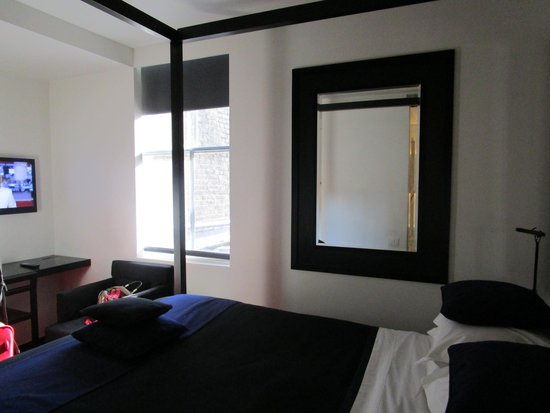 La Suite West: Room