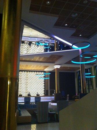 Thon Hotel Opera: Foyer