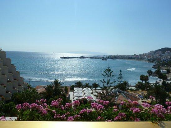 Spring Arona Gran Hotel : View