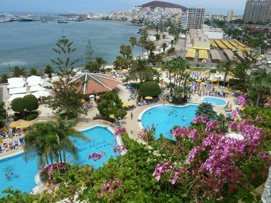 Spring Arona Gran Hotel : Pool