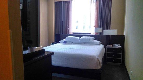 Hyatt Regency Chicago: Room