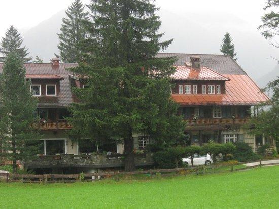 Jagdschloss Graf Recke