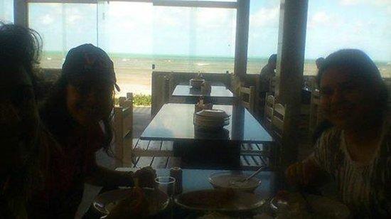 Restaurante do Mano : Bela vista!!