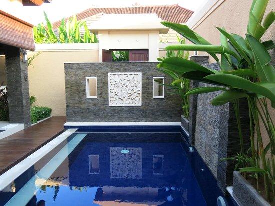 My Villas in Bali: Private Pool