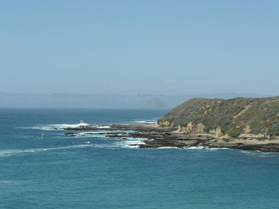 Montana de Oro State Park : Amazing views