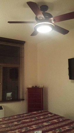 Hotel Carmel : Room