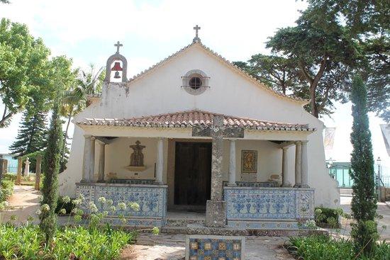 Marechal Carmona Park: Chapel