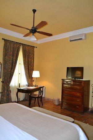 Patios de Cafayate Wine Hotel: habitación doble