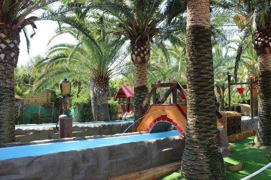 Camping La Torre del Sol : pour les touts petits