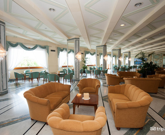Number Of Rooms At The La Badia Hotel Sorrento