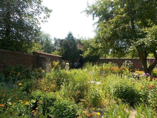 Fort Ticonderoga : King's Garden