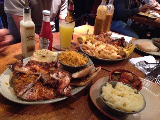 Image result for nandos