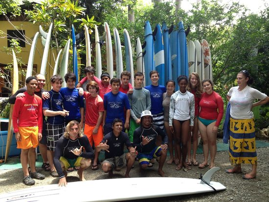 Coconut Harrys Surf Shop and Surf School