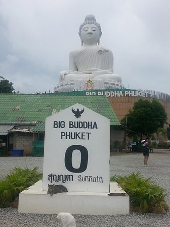 Gran Buda Phuket: Big Buddha