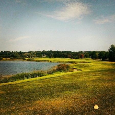 Hawks View Golf Club: #7