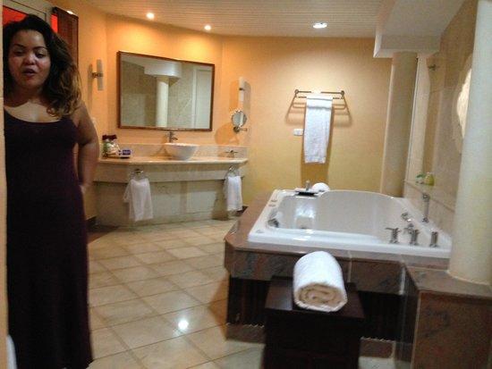 Paradisus Varadero Resort & Spa: tub2