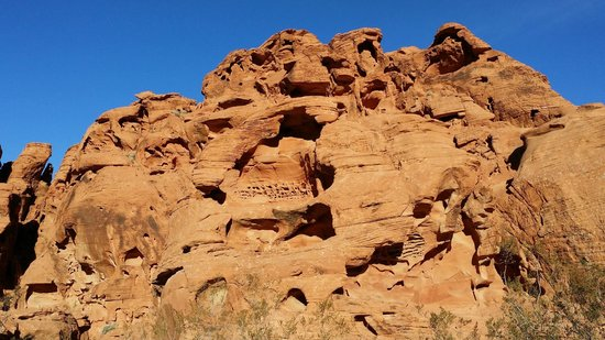 Valley of Fire State Park: park 3