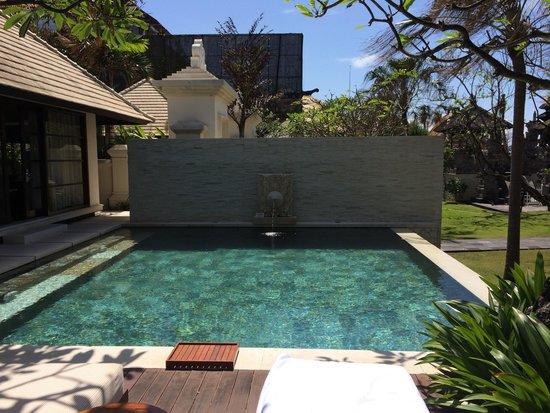 The Royal Santrian, Luxury Beach Villas: WILLA ROYAL