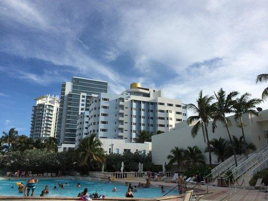 Deauville Beach Resort: Top