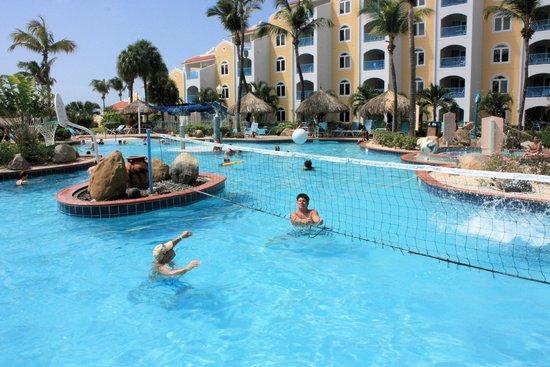 Costa Linda Beach Resort Pool