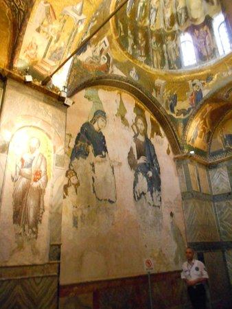 Saint-Sauveur-in-Chora : Museu Kariye (Igreja em Chora)