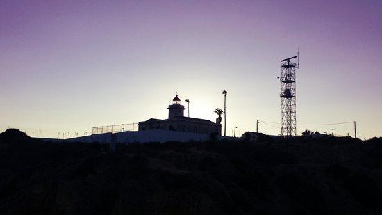 Ponta da Piedade : The famous light house!106090995
