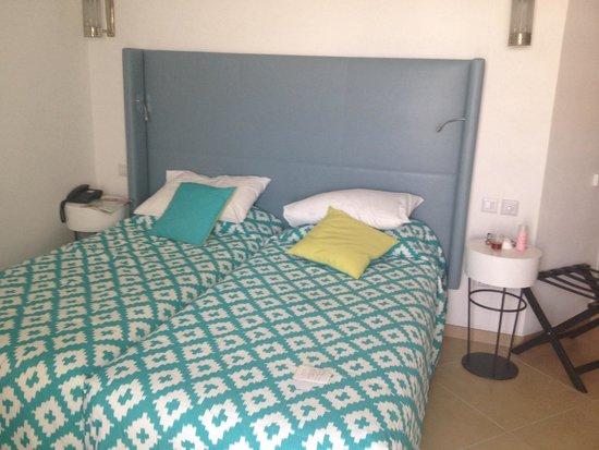 db San Antonio Hotel + Spa : Bedroom