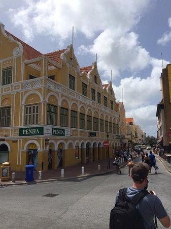 The Natural Curacao : Willemstad