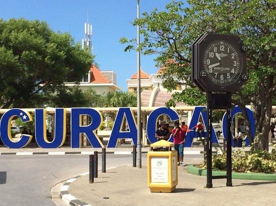 The Natural Curacao: Willemstad