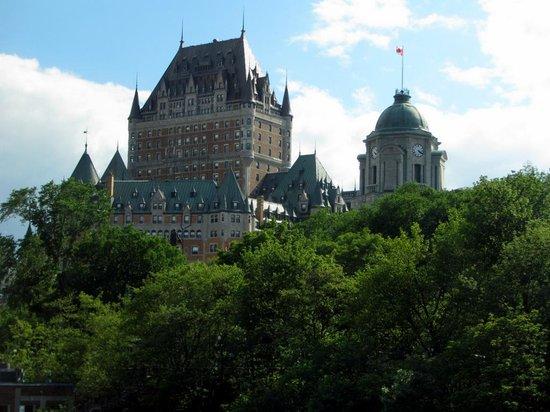 Hôtel 71 : City view